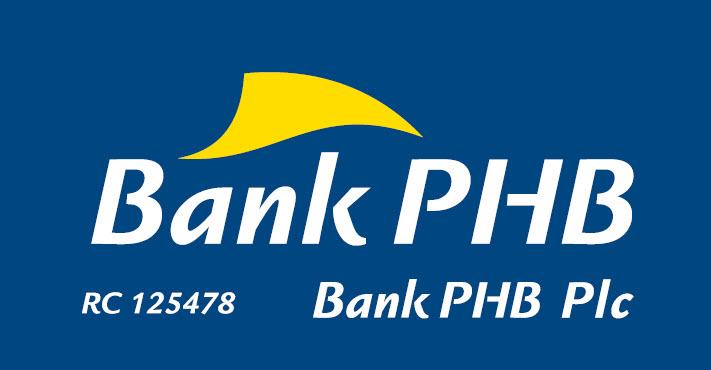 BankPHB logo